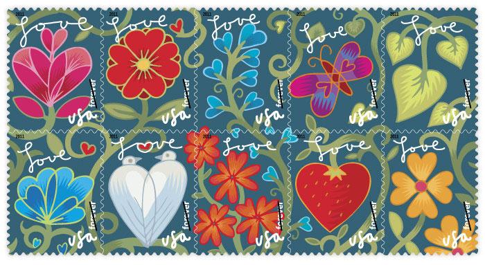 2011-love garden