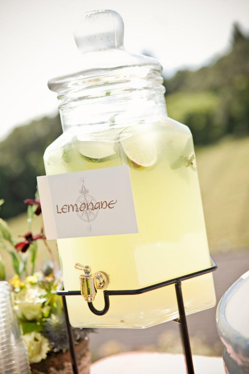 Lauren - lemonade