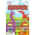 Spongy dinosaurs